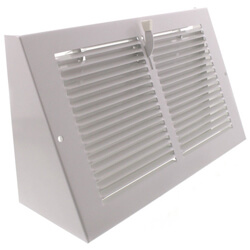Sidewall Registers Ceiling Registers Vents And Grilles